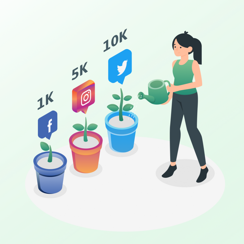 10 Social Media Trends Marketers Should Watch in 2021